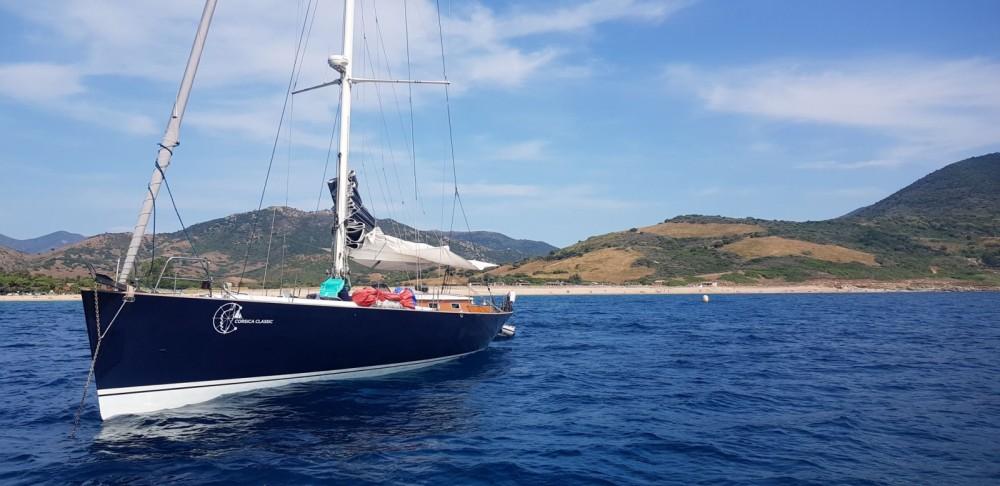 Noleggio barche Marsiglia economico Mister Fip's