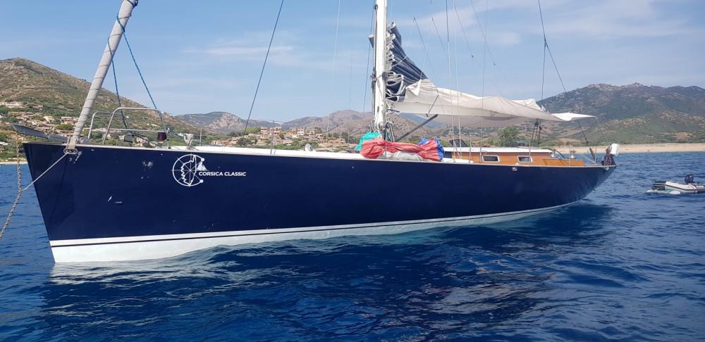 Noleggio Barca a vela H2O Yachts con una patente