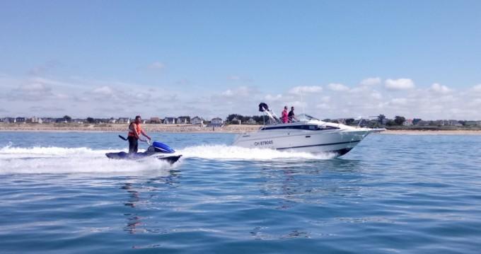 Barca a motore a noleggio a Barneville-Carteret al miglior prezzo