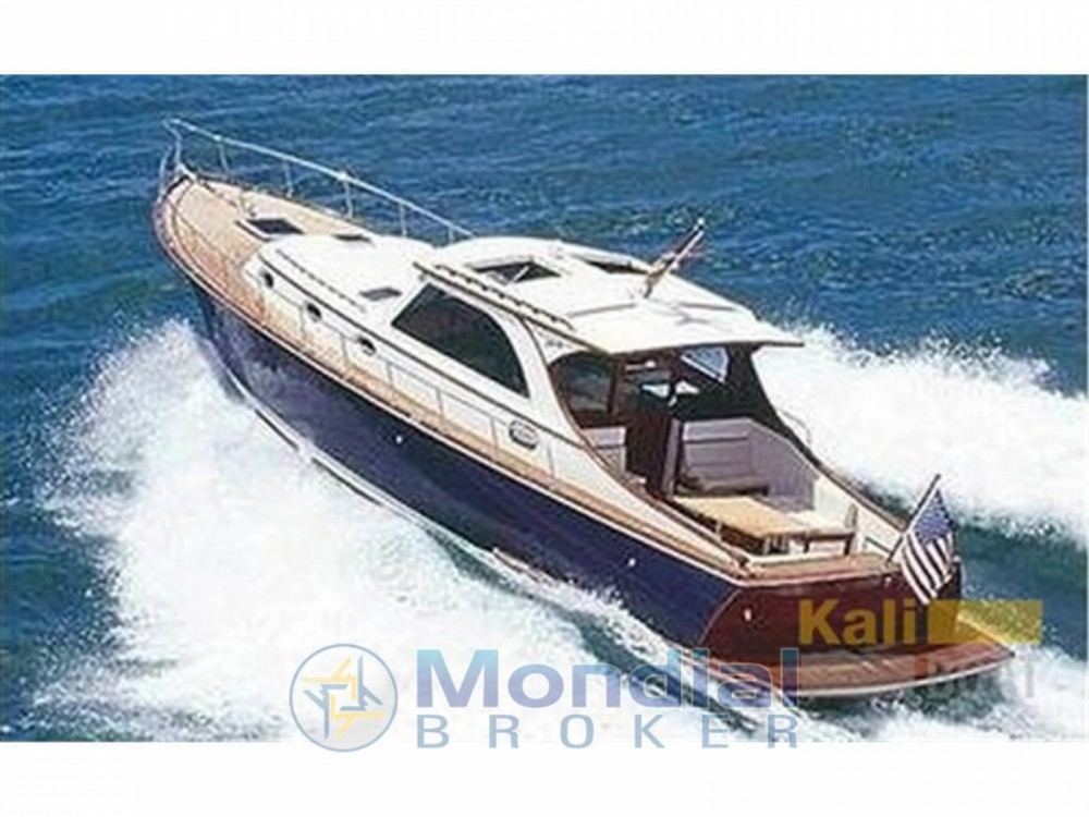 Noleggio yacht Sainte-Maxime - Egemar Liberty 48 su SamBoat