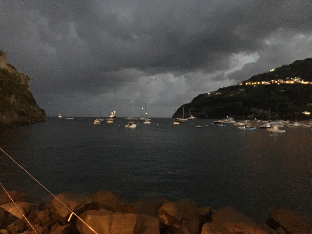noleggio Barca a motore Ischia - Rinker 300 fiesta