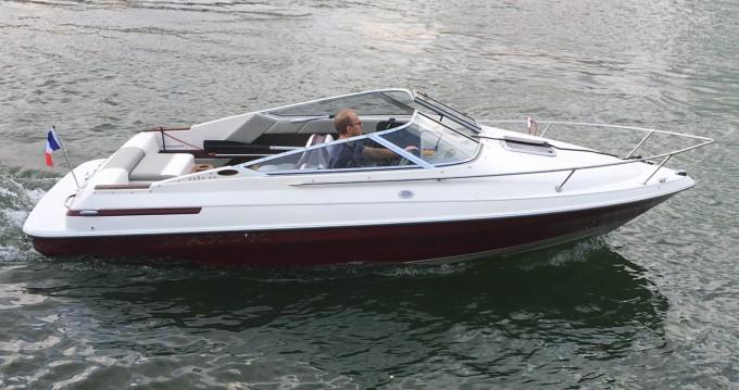 Barca a motore a noleggio a Sèvres al miglior prezzo