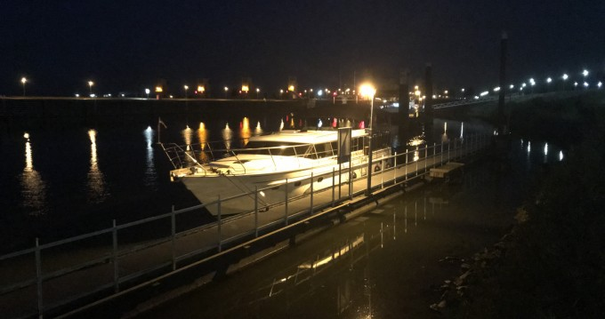 Noleggio Barca a motore con o senza skipper Wim Van Der Valk a Nogent-sur-Marne