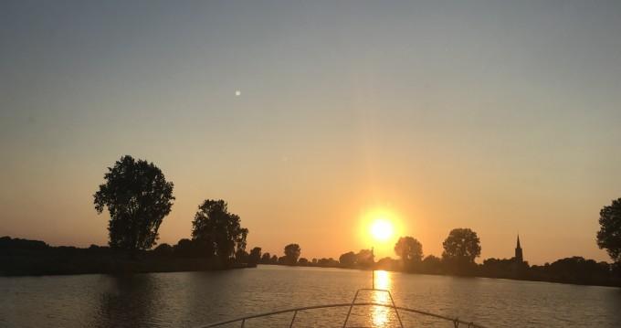 Noleggio barche Nogent-sur-Marne economico Comfort 50