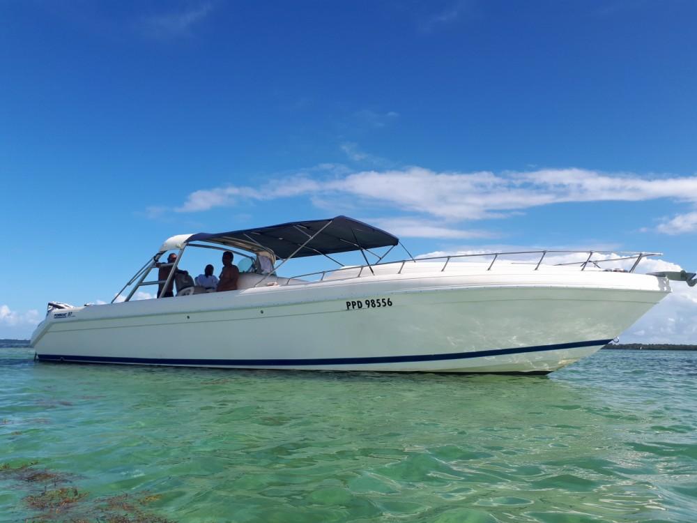 Noleggio Barca a motore con o senza skipper Forboat Pointe-à-Pitre