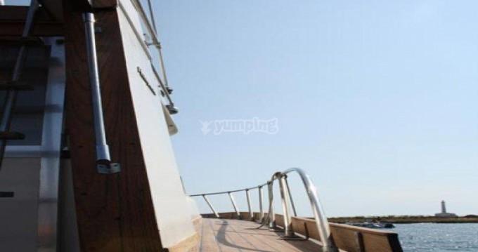 Noleggio Barca a motore Posillipo con patente nautica