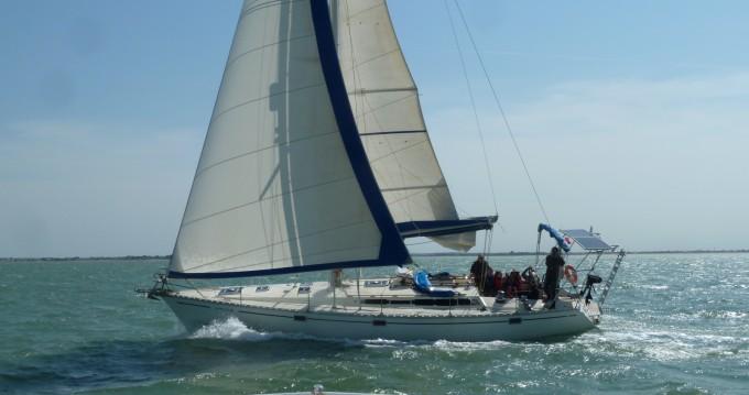 Noleggio Barca a vela con o senza skipper Jeanneau a Les Minimes