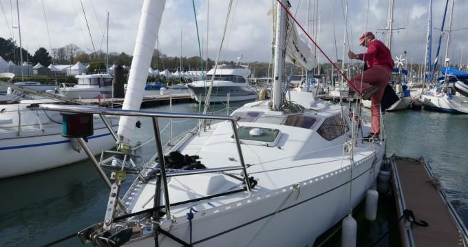 Kirie Feeling 326 tra privati e professionisti a Brest