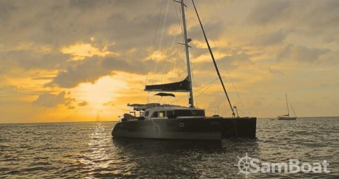 Noleggio yacht a Malendure – Lagoon Lagoon 440 su SamBoat