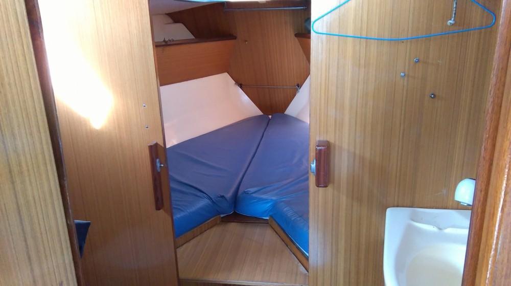 Noleggio barche Dufour Dufour 3800 Rochefort su Samboat