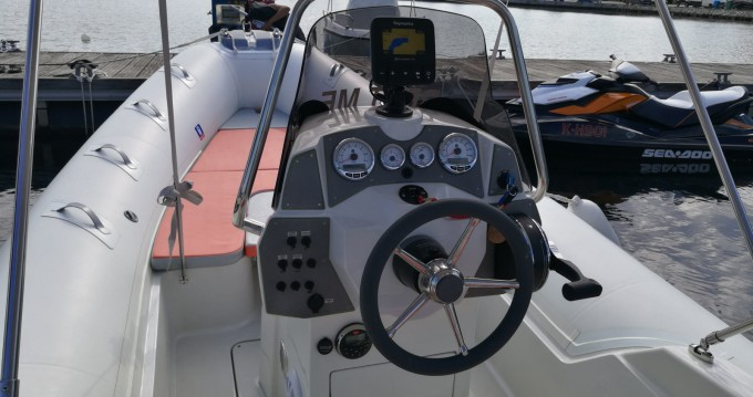 Noleggio yacht a Pula – Kardis Kardis Fox 570 su SamBoat