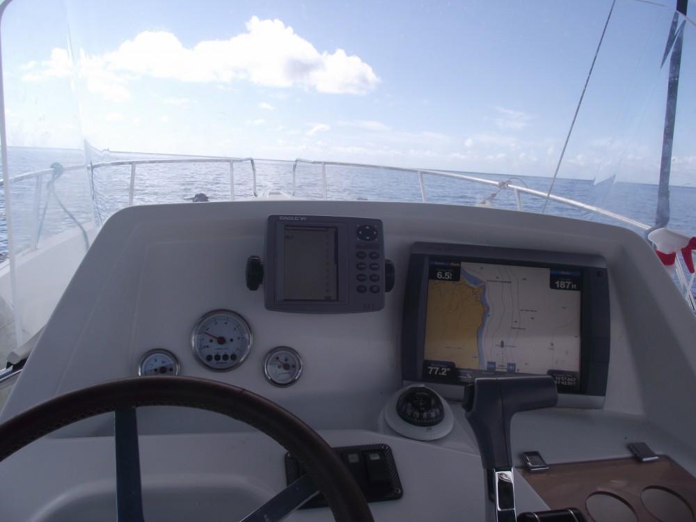 Noleggio Barca a motore Kelt con una patente