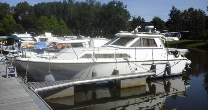 Noleggio barche Princess Princess 33 a Redon su Samboat