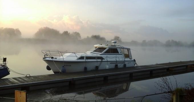 Noleggio yacht a Redon – Princess Princess 33 su SamBoat