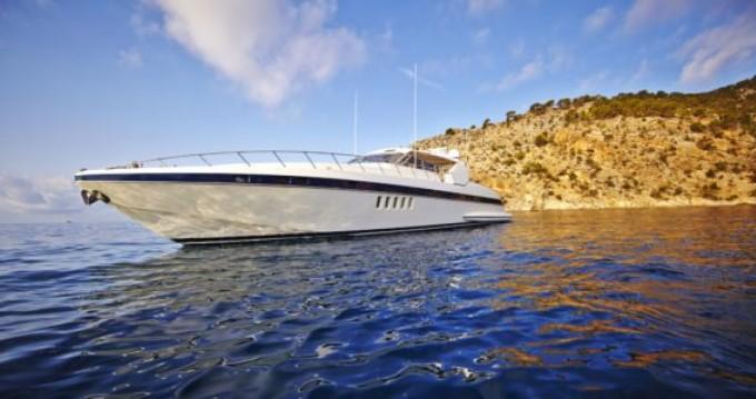 Yacht a noleggio a Tétouan al miglior prezzo