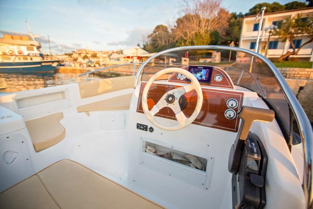 Noleggio barche Marinello MARINELLO 22 EDEN OPEN Orsera su Samboat