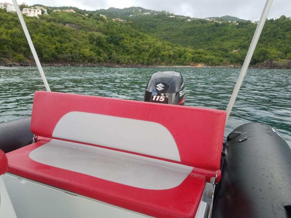 Zodiac Medline 580 Color tra personale e professionale Basse-Terre