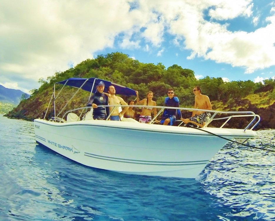 Noleggio Barca a motore con o senza skipper Kelt Basse-Terre