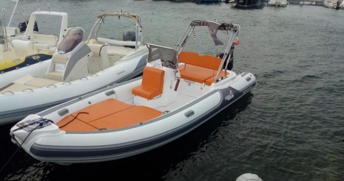Motonautica-Vesuviana MV 620 tra privati e professionisti a Lido del Sole