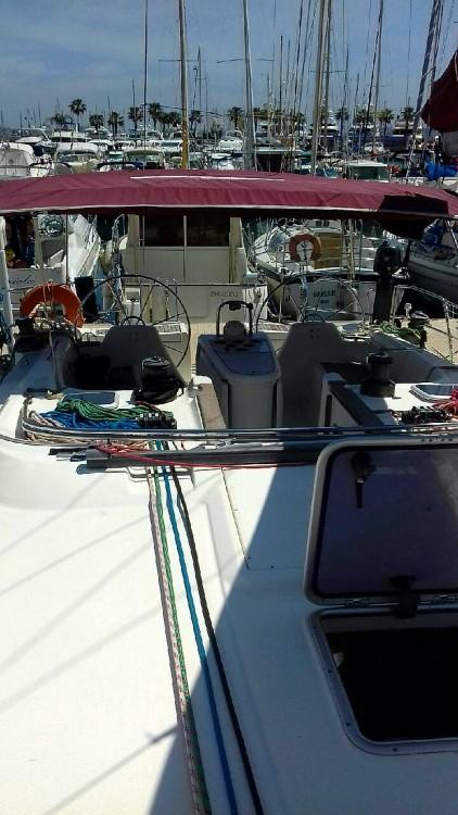 Noleggio Barca a vela con o senza skipper Dufour Golfe-Juan