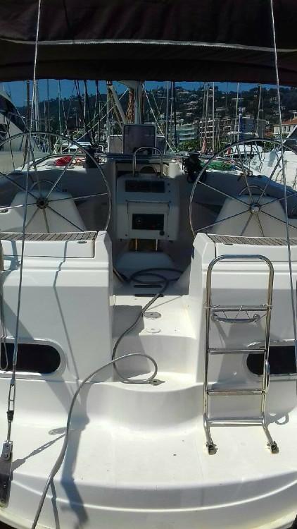Noleggiare un'Dufour Gib Sea 51 Golfe-Juan