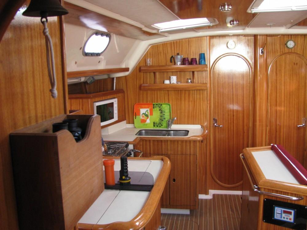 Noleggio barche Dufour Gib Sea 51 Golfe-Juan su Samboat