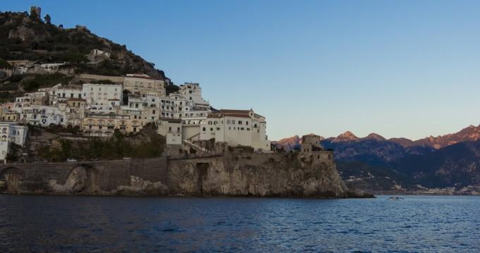 Noleggio yacht a Salerno – Chris Craft Commander 31 su SamBoat