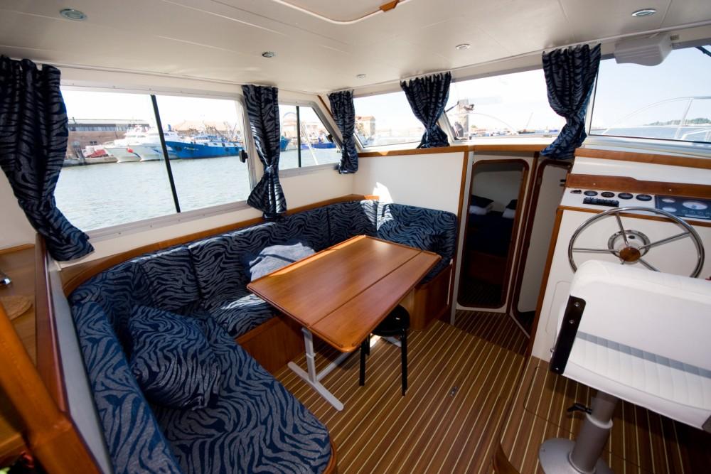 Noleggio yacht Chioggia - Tip-Top TIP TOP su SamBoat
