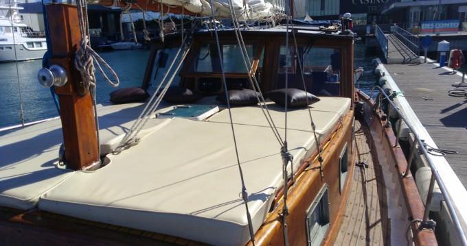 Noleggio Barca a vela con o senza skipper Mallorquina  a Distrito de Setúbal