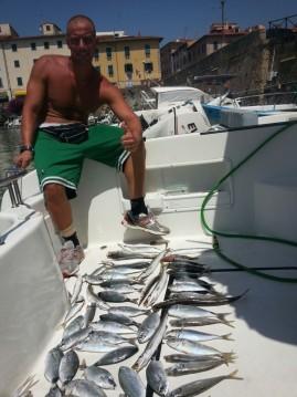 vegliatura off mare tra privati e professionisti a Livorno