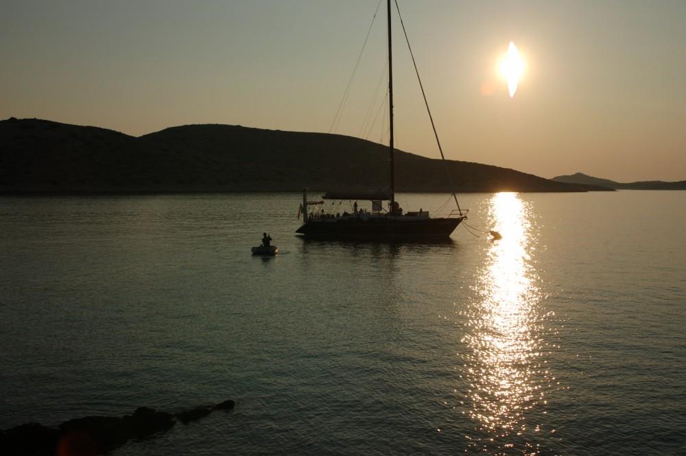 Barca a vela a noleggio Monfalcone al miglior prezzo