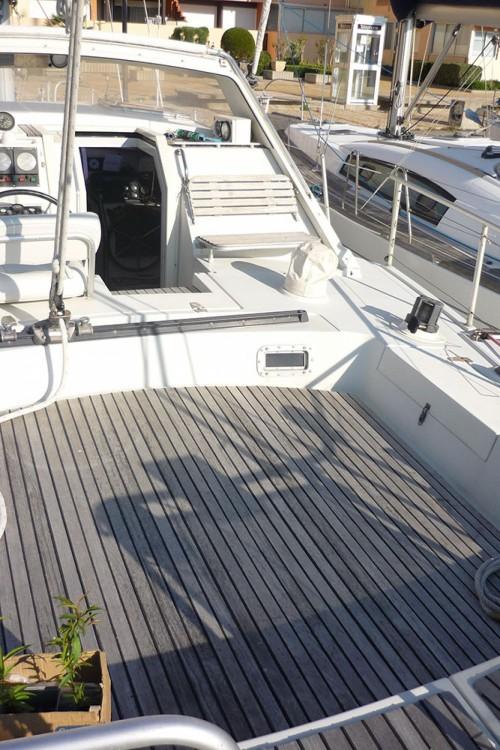 Noleggio barche Gallart Gallart 13.50 MS La Rochelle su Samboat