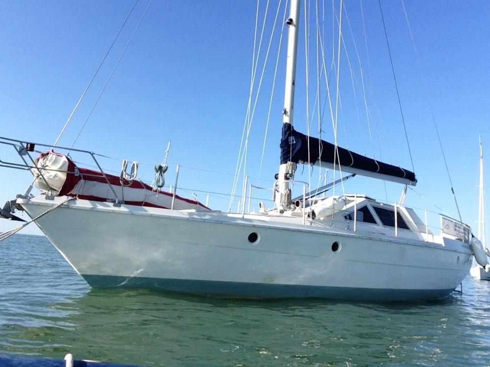 Noleggio yacht La Rochelle - Gallart Gallart 13.50 MS su SamBoat