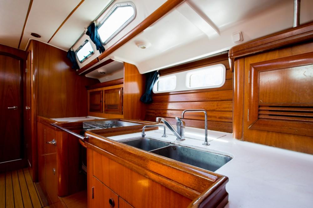 Noleggio Barca a vela con o senza skipper Bénéteau Marsiglia