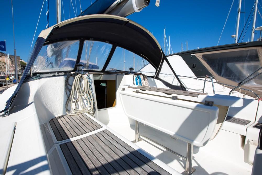 Noleggio yacht Marsiglia - Bénéteau Oceanis 45 su SamBoat