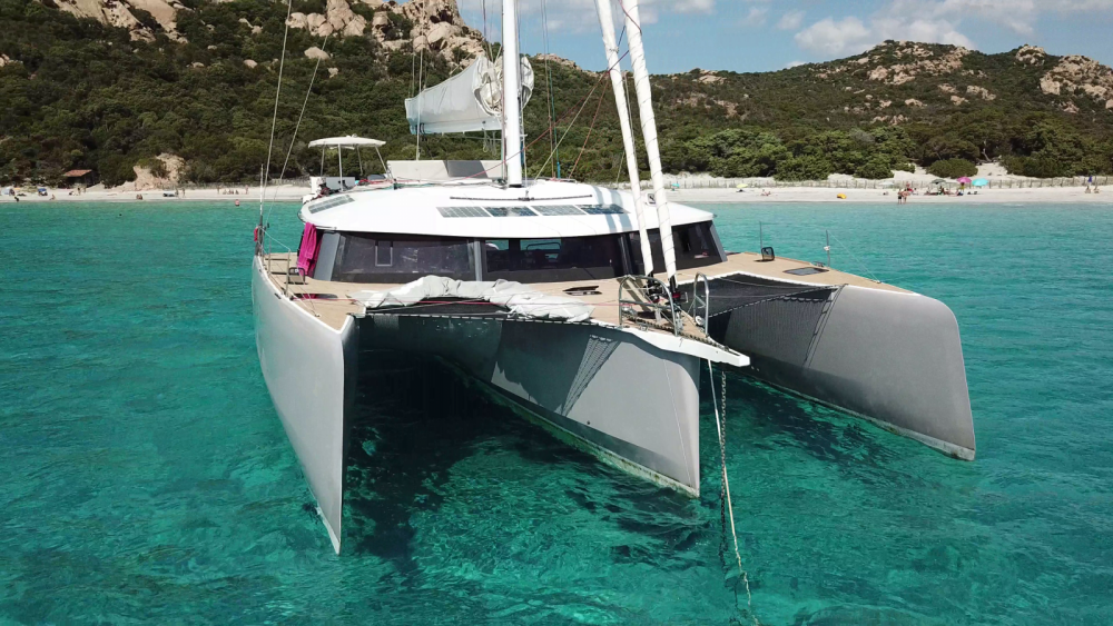 Noleggio barche Le Marin economico Neel 51
