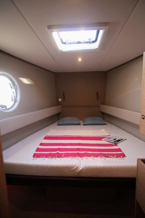Noleggio Catamarano con o senza skipper Neel Le Marin