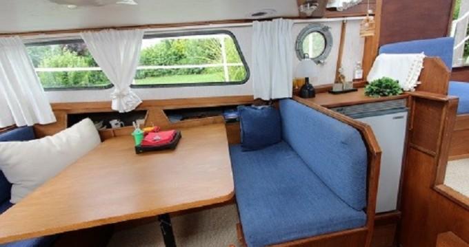 Noleggio Houseboat a Moret-sur-Loing – Van Pelt Kruiser AK