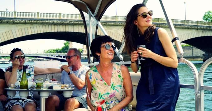 Noleggio yacht a Paris – Southland Pontoon-boat su SamBoat