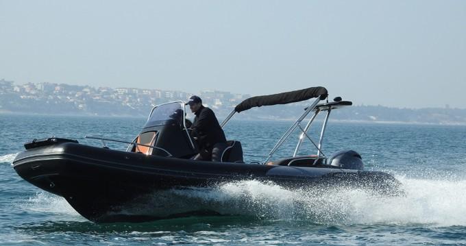 Noleggio Barca a motore Grand Boats con patente nautica