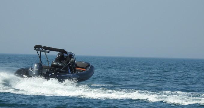 Noleggio barche Grand Boats Golden Line G650LF a Macarsca su Samboat