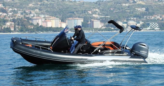 Noleggio yacht a Macarsca – Grand Boats Golden Line G650LF su SamBoat