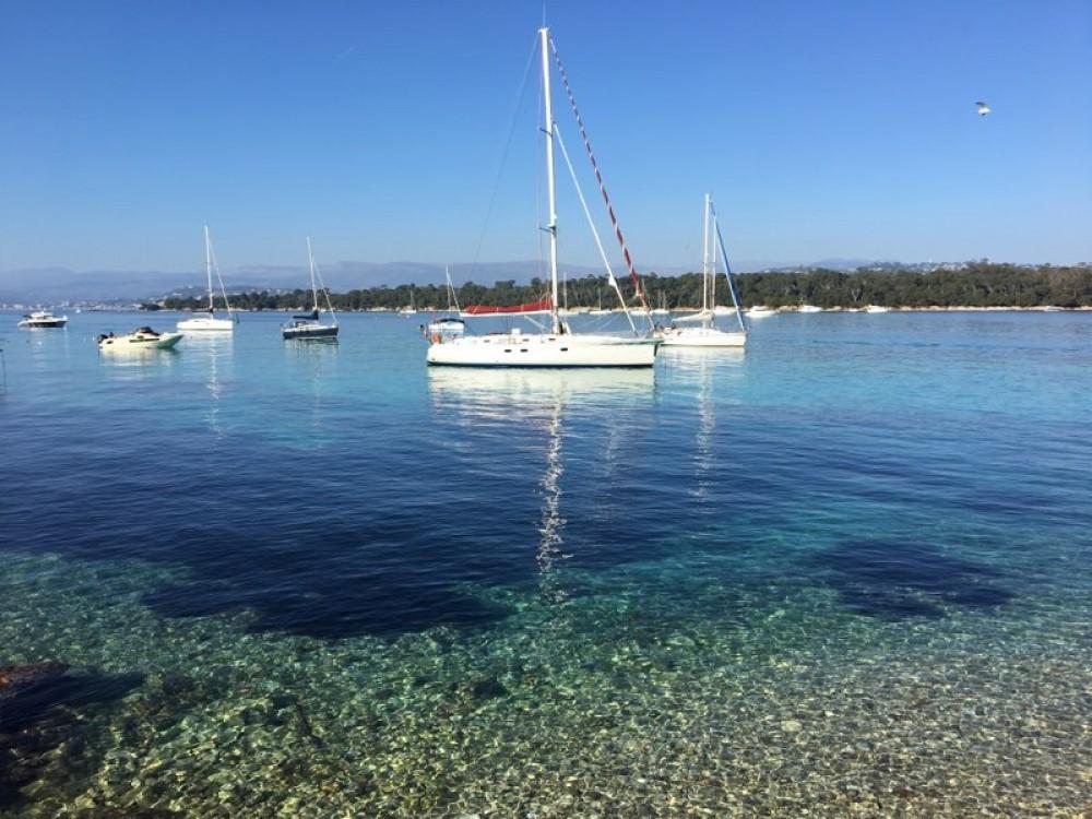 Noleggio yacht Golfe-Juan - Dufour Gib Sea 51 su SamBoat