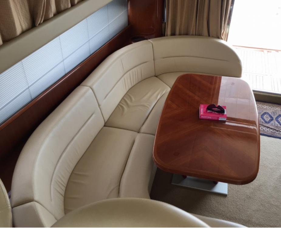 Noleggio Yacht con o senza skipper Princess Cannes