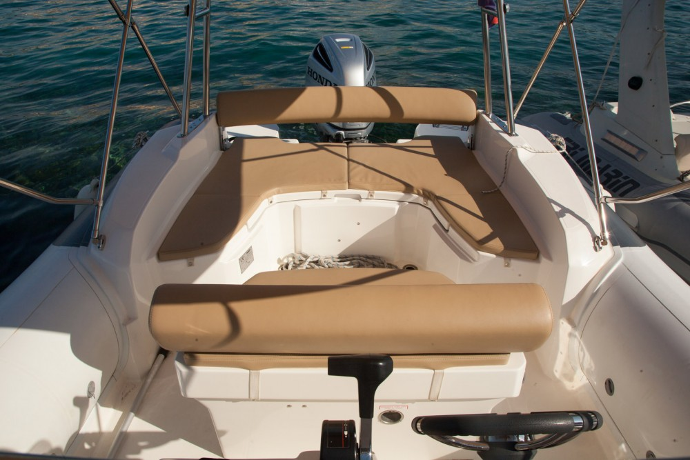 Marlin Boat Dynamic 790 tra personale e professionale Veglia