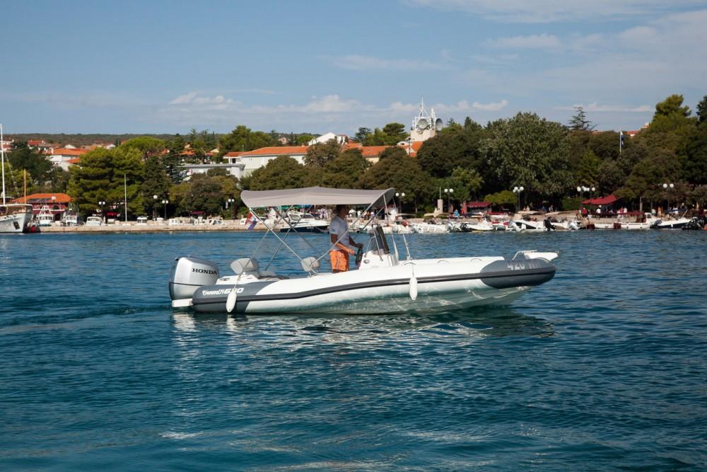 Noleggio barche Marlin Boat Dynamic 630 Veglia su Samboat