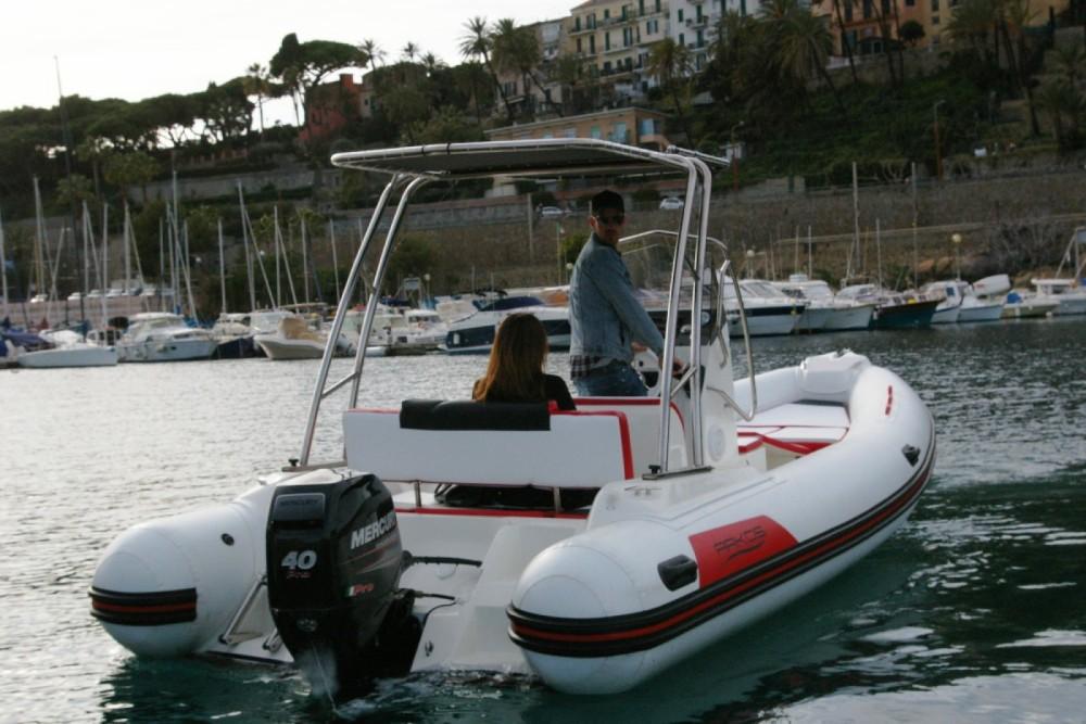 Noleggio yacht Sanremo - Arkos 21 su SamBoat