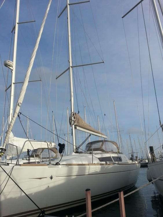 Noleggiare un'Jeanneau Sun Odyssey 30i La Trinité-sur-Mer