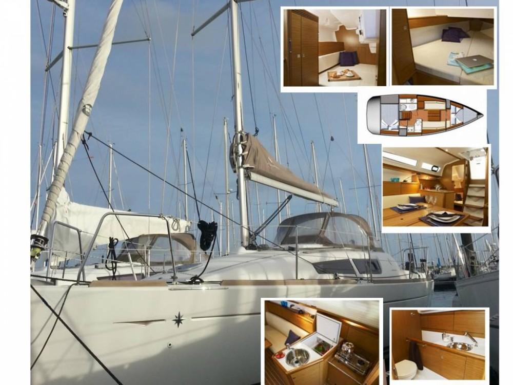 Noleggio barche La Trinité-sur-Mer economico Sun Odyssey 30i