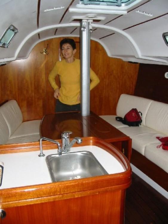 Barca a vela a noleggio Mauguio al miglior prezzo